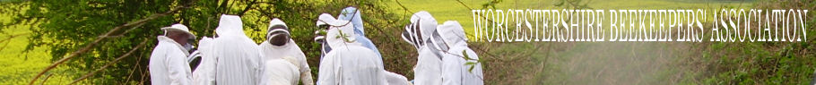 Worcestershire Beekeepers' Association
